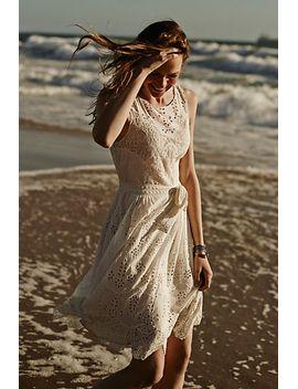 windward-dress by fleur-wood