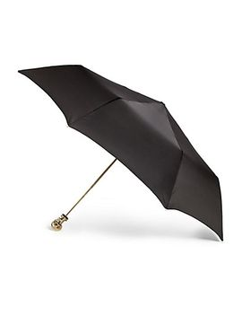 skull-embellished-umbrella by alexander-mcqueen