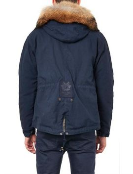 fur-and-canvas-mini-parka-(216495) by mr-&-mrs-furs