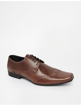 asos-brogues-in-leather by asos