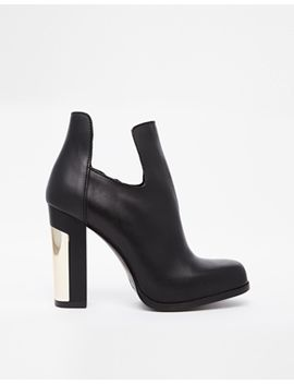 ciara-cut-out-heeled-ankle-boots by miista