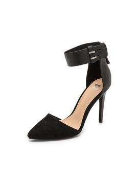 arnie-ankle-strap-pumps by joes-jeans