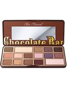 chocolate-bar-eyeshadow-palette by too-faced