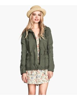 parka by h&m