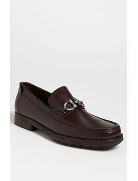 master-loafer by salvatore-ferragamo