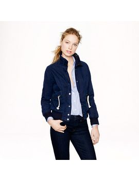 waxed-canvas-utility-jacket by jcrew