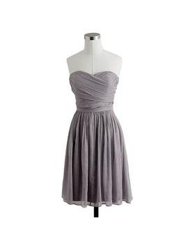 arabelle-dress-in-silk-chiffon by jcrew