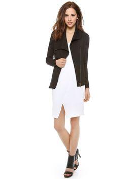 villous-sweatshirt-zip-jacket by helmut-lang