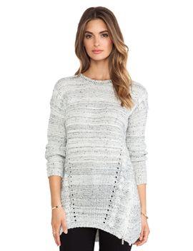kloss-sweater by john-&-jenn-by-line