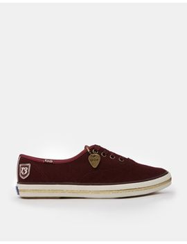 keds-champion-taylor-swift-burgundy-sneakers by keds