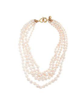 pearl-twisted-hammock-necklace by jcrew