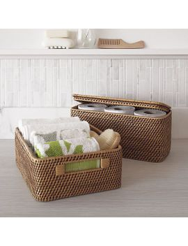 sedona-low-open-tote by crate&barrel
