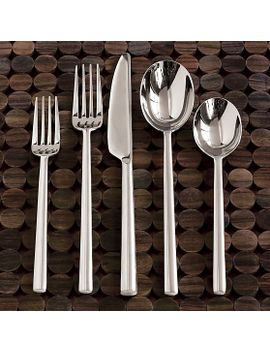 emerge-mirror-20-piece-flatware-set by crate&barrel
