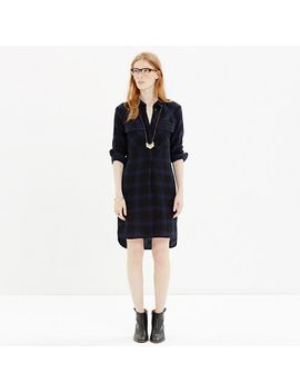 daywalk-shirtdress-in-farmstand-plaid by madewell