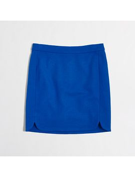 factory-shirttail-mini by jcrew