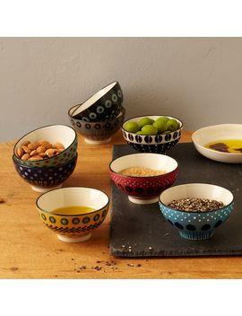 potters-workshop-dip-bowls by west-elm