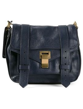 ps1-pouch by proenza-schouler