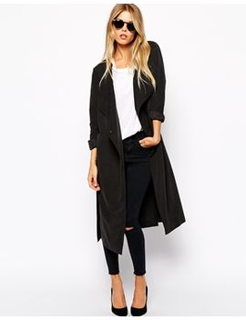 vila-longline-duster-coat by vila