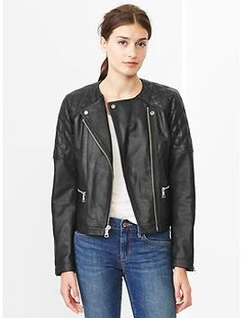 quilted-leather-moto-jacket by gap