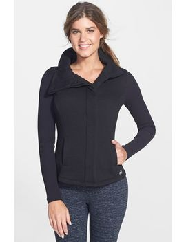harbor-knit-jacket by alo