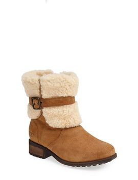 blayre-water-resistant-boot by ugg®