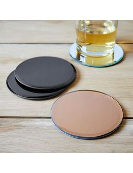 mirror-coasters-(set-of-4) by west-elm