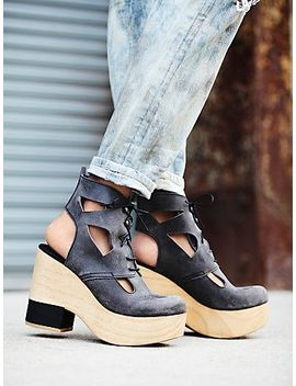 free-people-racquel-platform-clog by free-people