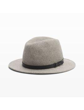 vienna-hat by club-monaco