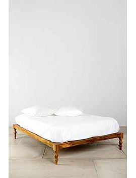 bohemian-platform-bed by urban-outfitters