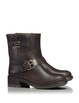 chrystie-bootie by tory-burch