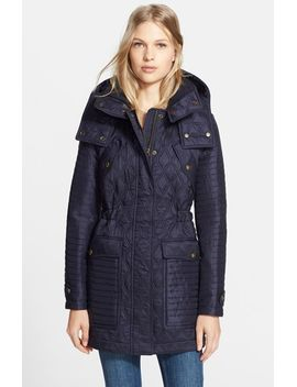 bosworth-quilted-anorak by burberry-brit