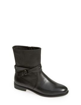 touch-15-buckle-boot by ecco