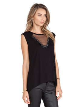 delaney-tank by bcbgmaxazria