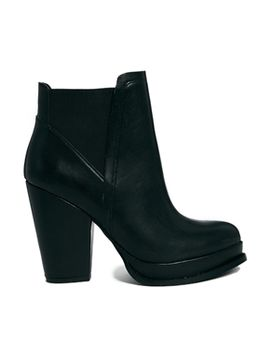 asos-empire-chelsea-ankle-boots by asos-collection