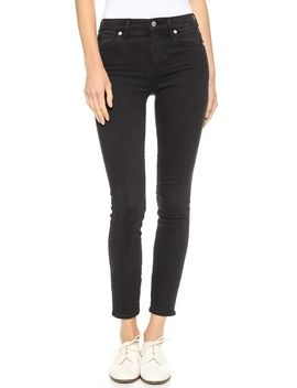 high-rise-skinny-jeans by madewell