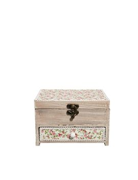 daisy-jewelry-box-with-drawer by asos-brand