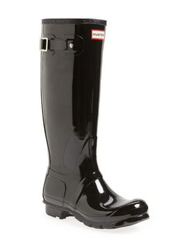 original-high-gloss-boot by hunter