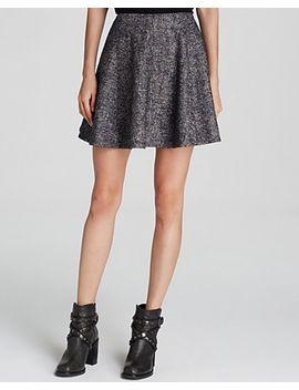 theory-merlock-donegal-tweed-skirt---bloomingdales-exclusive- by bloomingdales-exclusive