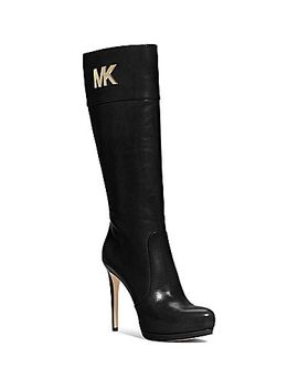 michael-michael-kors-hayley-tall-boots by generic