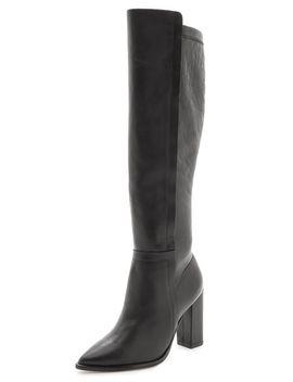 minetta-knee-boots by loeffler-randall