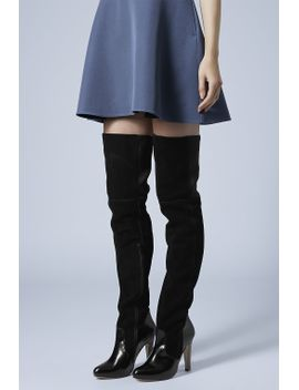 **thigh-high-boots-by-unique by topshop