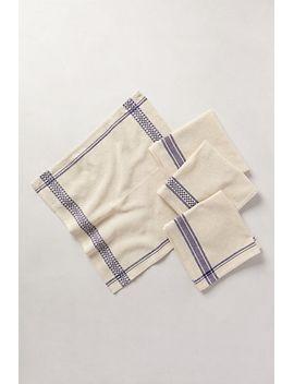 bistro-napkins by anthropologie