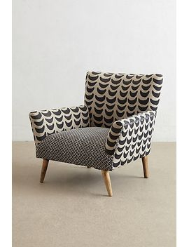 bangala-armchair by anthropologie