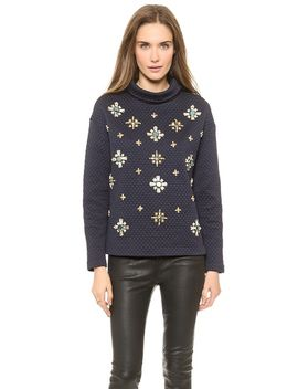 wendy-pullover by tory-burch