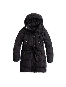 petite-wintress-belted-puffer-coat by jcrew