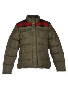 trailwear-by-penfield-down-jacket---coats-&-jackets-d by see-other-trailwear-by-penfield-items