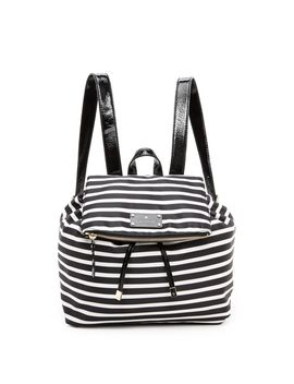pattern-backpack by kate-spade-new-york