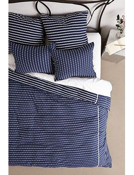 dots-&-stripes-duvet by anthropologie