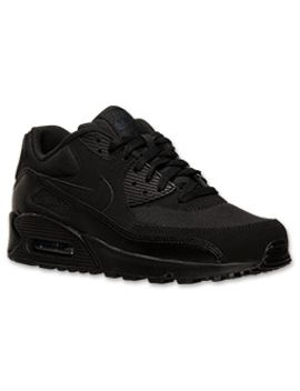 mens-nike-air-max-90-essential-running-shoes by nike