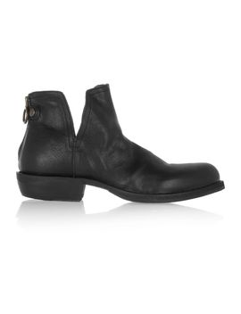 camy-carnaby-leather-ankle-boots by fiorentini-&-baker
